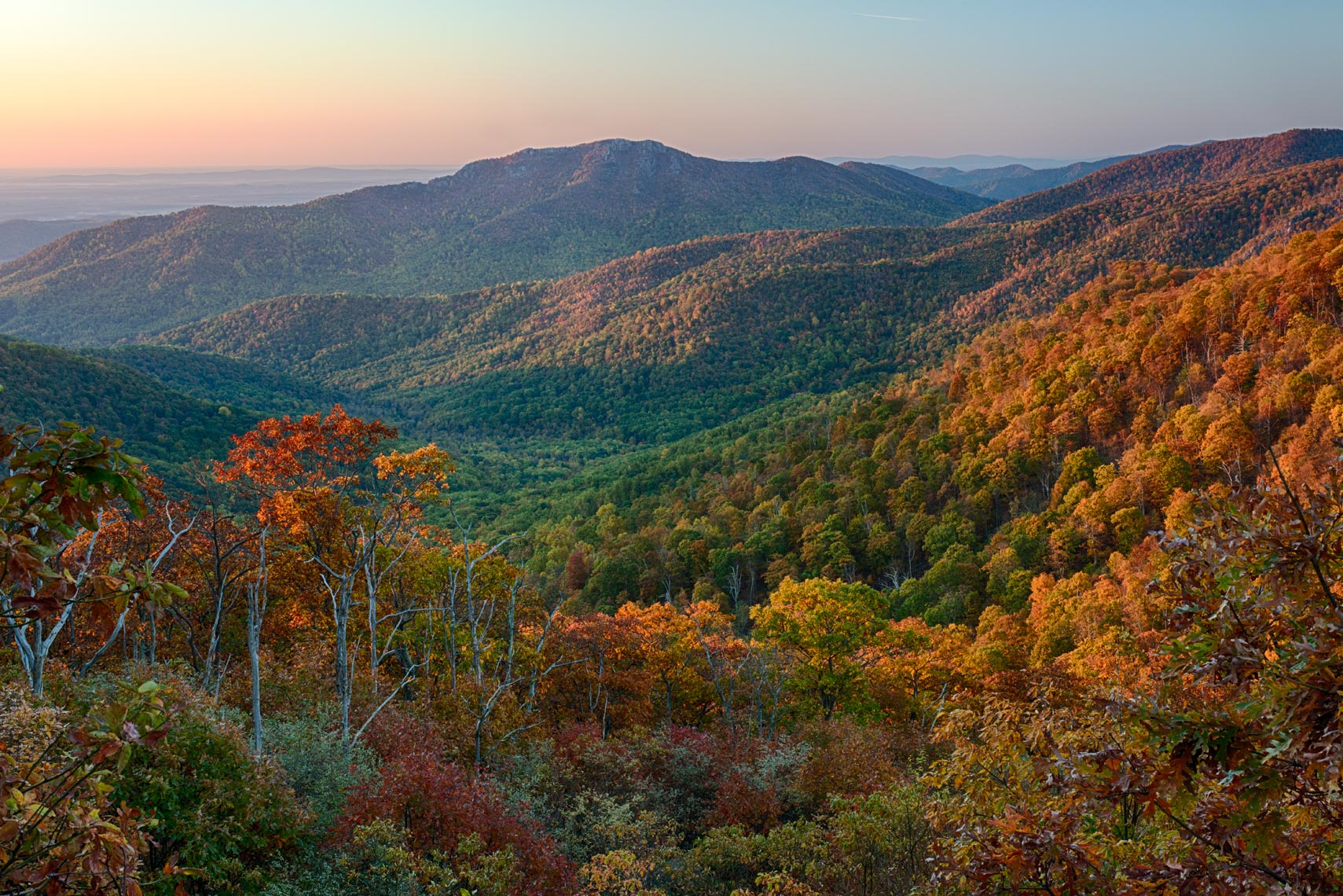 , Shenandoah National Park, Virginia